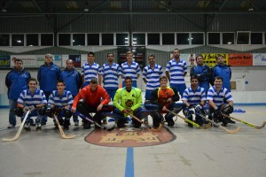 Equips CP Sitges: 2ª Catalana 2014-15