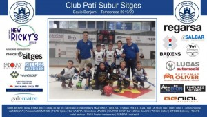 CPS SITGES - Benjamí 2019_20