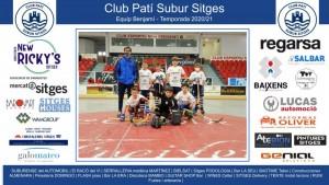 CPS SITGES - Benjamí 2020_21