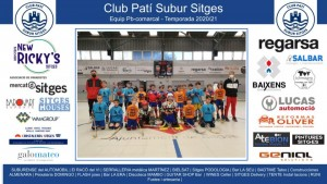 CPS SITGES - Comarcal 2020_21