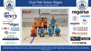 CPS SITGES - Iniciació 2020_21
