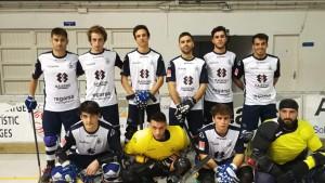 CPS SITGES (senior 2a Catalana 2018/2019)