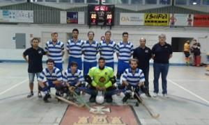 CP Sitges Sènior A 2015-16