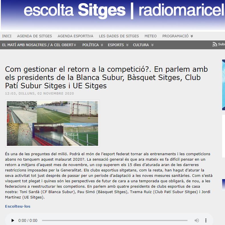Com-gestionar-el-retorn-a-la-competició-En-parlem-amb-els-presidents-de-la-Blanca-Subur-Bàsquet-Sitges-Club-Patí-Subur-Sitges-i-UE-Sitges-Ràdio-Maricel-de-Sitges-107-8-FMRàdio-Maricel-de-Sitges-107-8-FM