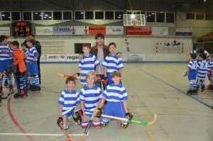 CP Sitges Benjamí 2015-16