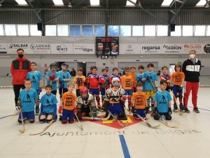 CPS Sitges: Pb-comarcal 2020-21