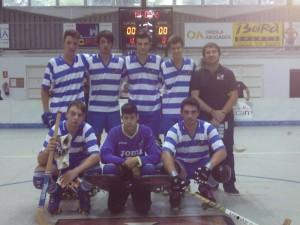 Equip Juvenil CP Sitges 2015/16