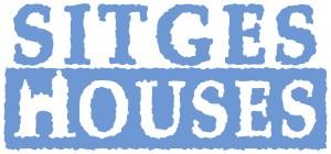 SITGES HOUSES LOGO RGB