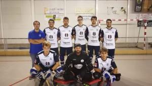 CPS Sitges 2019/20: Sènior B (2ª Catalana)