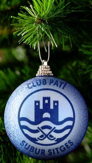 CPS SITGES: Bones festes i feliç any nou 2019!!!