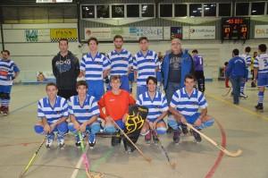 junior CP Sitges 2015-16